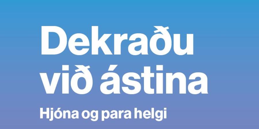 Endurnærandi yogahelgi í Reykjavík